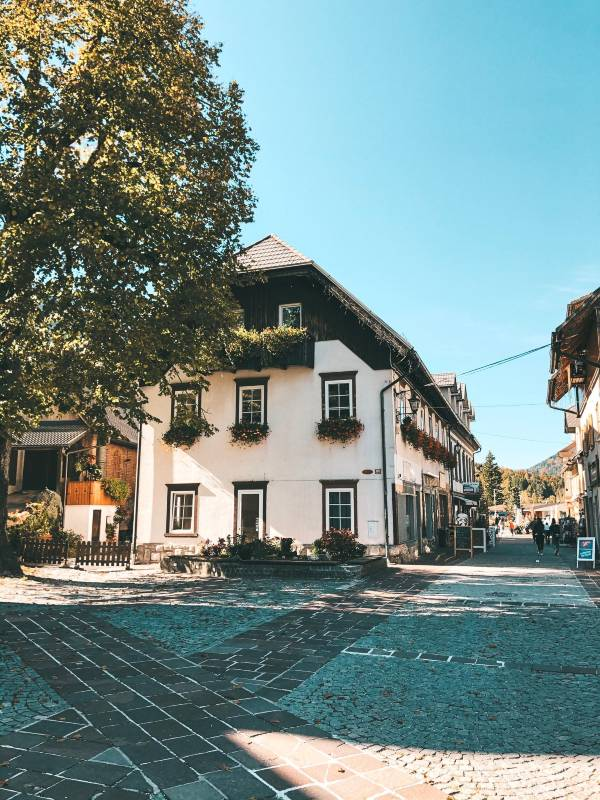 Kranjska Gora - vikend izlet