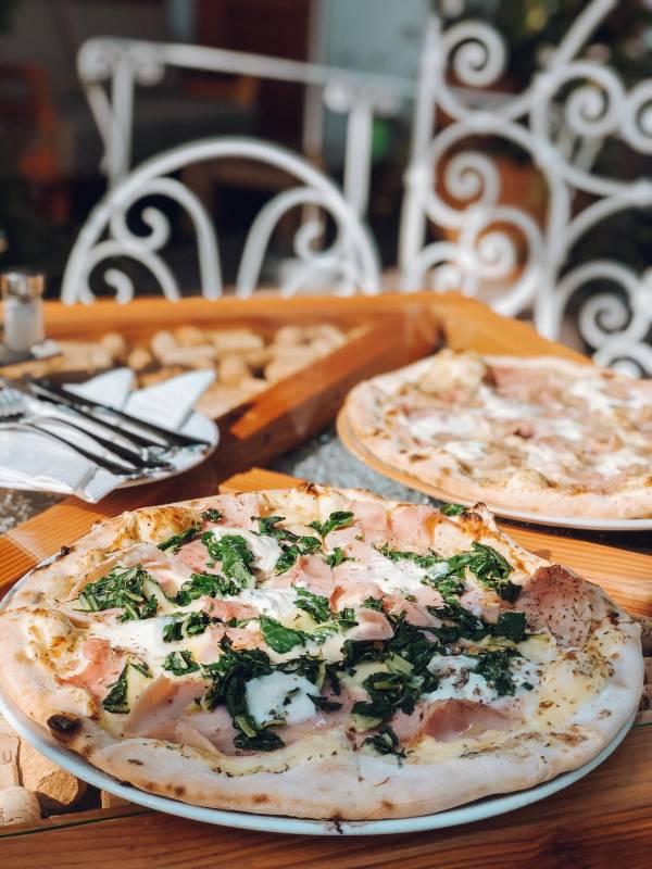 Restavracija Lipa Kranjska Gora - kosilo