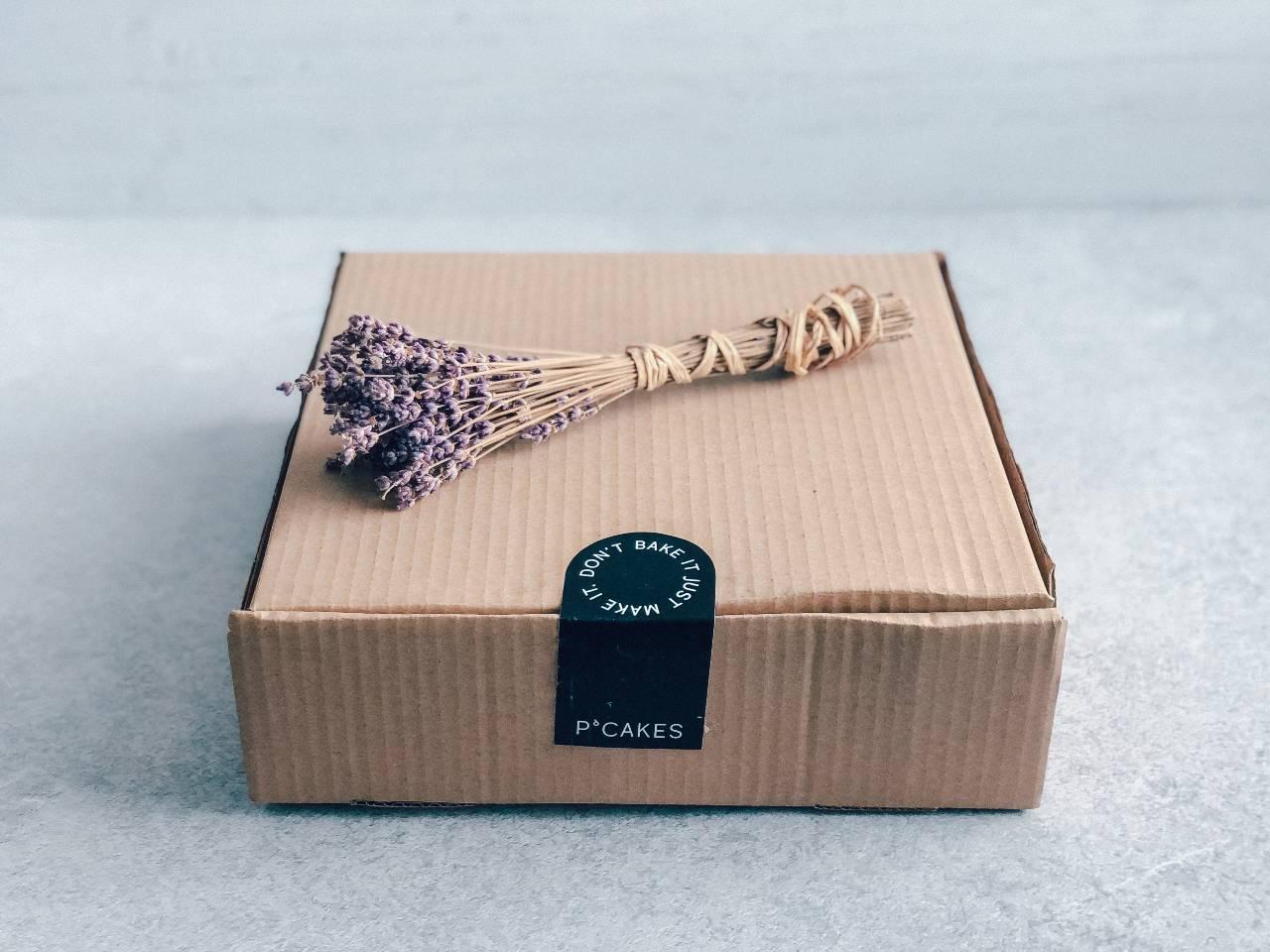 Petras Cakes paket