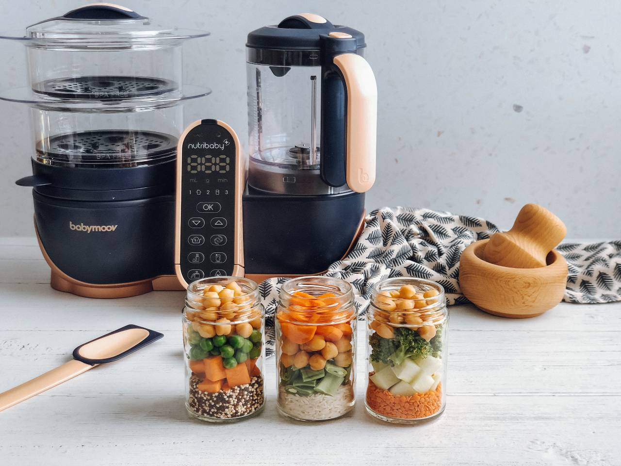 Trije recepti s čičeriko