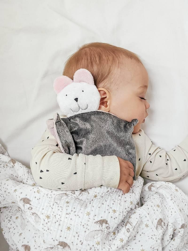 Dojenčki obožujejo ninice