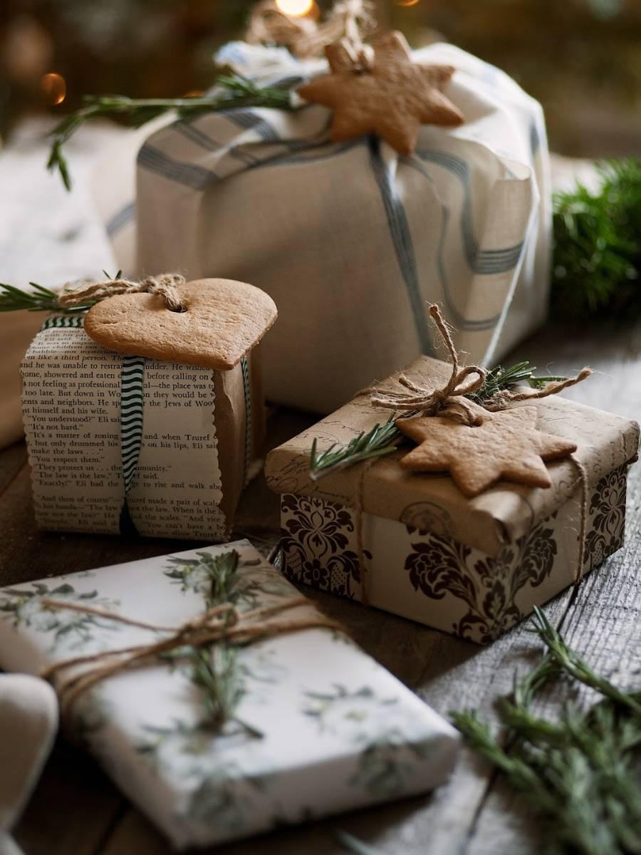 Piškoti kot božični okraski