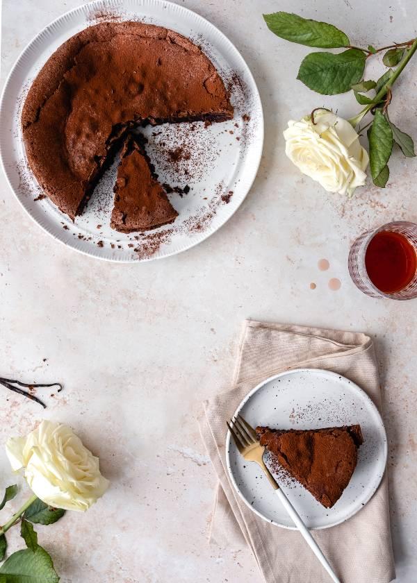 Nina Zorčič_čokoladna pita
